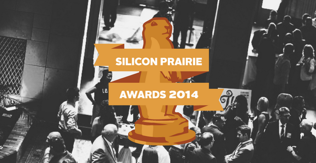 Silicon Prairie Awards 2014 image