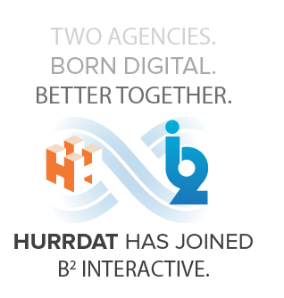 Hurrdat joins omahas b2 interactive hurrdat b2 logos malvernweather Gallery