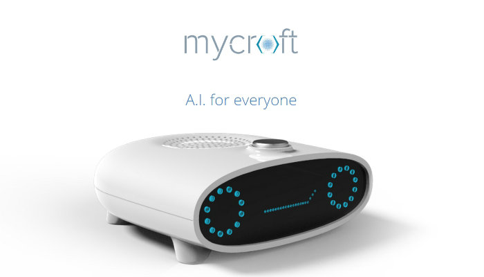 Mycroft launches Kickstarter to create 'artificial intelligence for everyone'