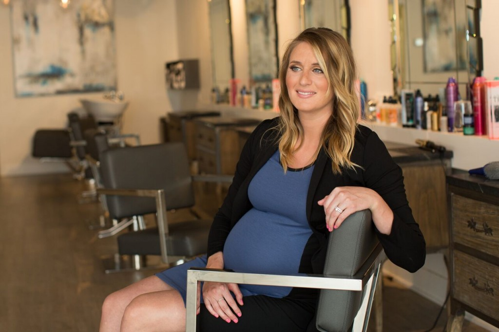 6 Questions With Borrow For Your Bump Co Founder Krystal Stubbendeck Silicon Prairie News