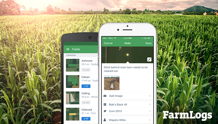 Farmlogs Provides Unbiased Agriculture Analytics Silicon