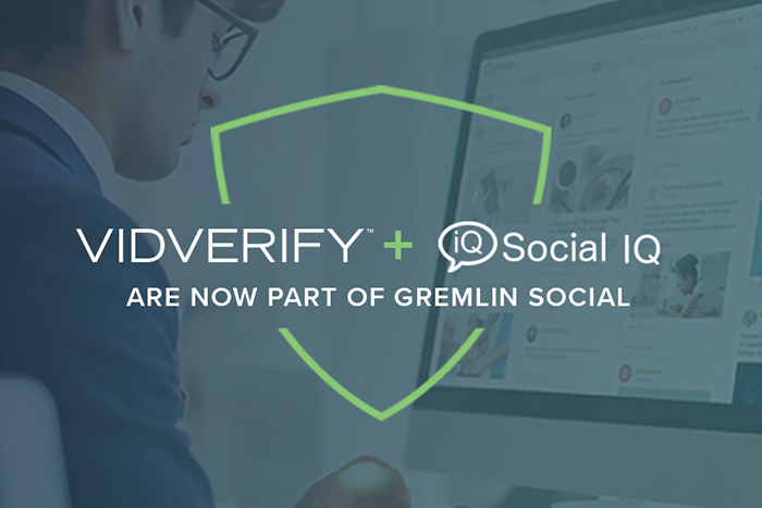 St  Louis-based Gremlin Social Acquires VidVerify and
