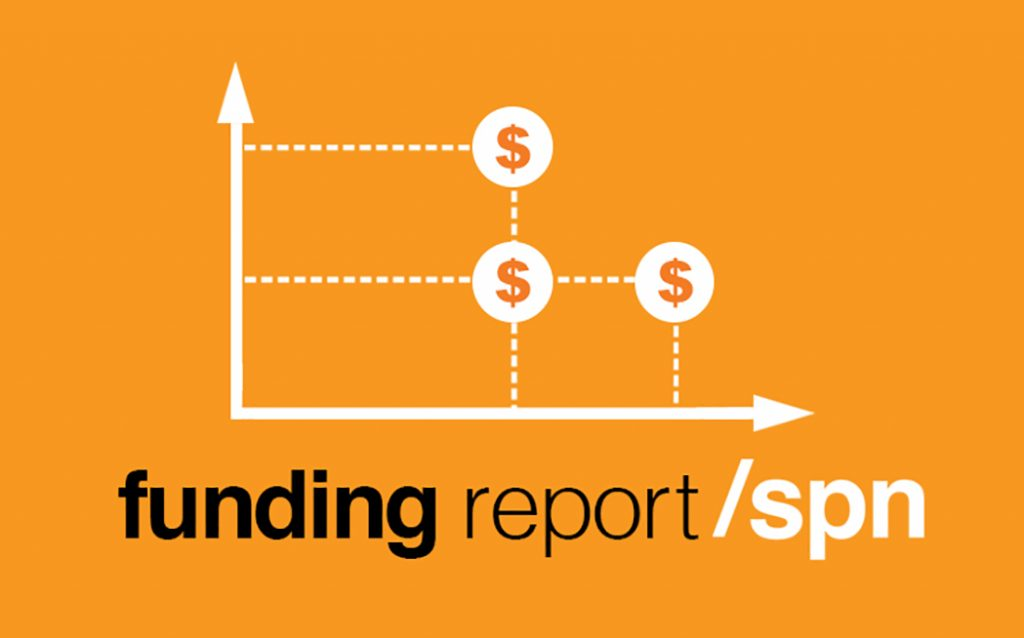 Funding Report Graphic