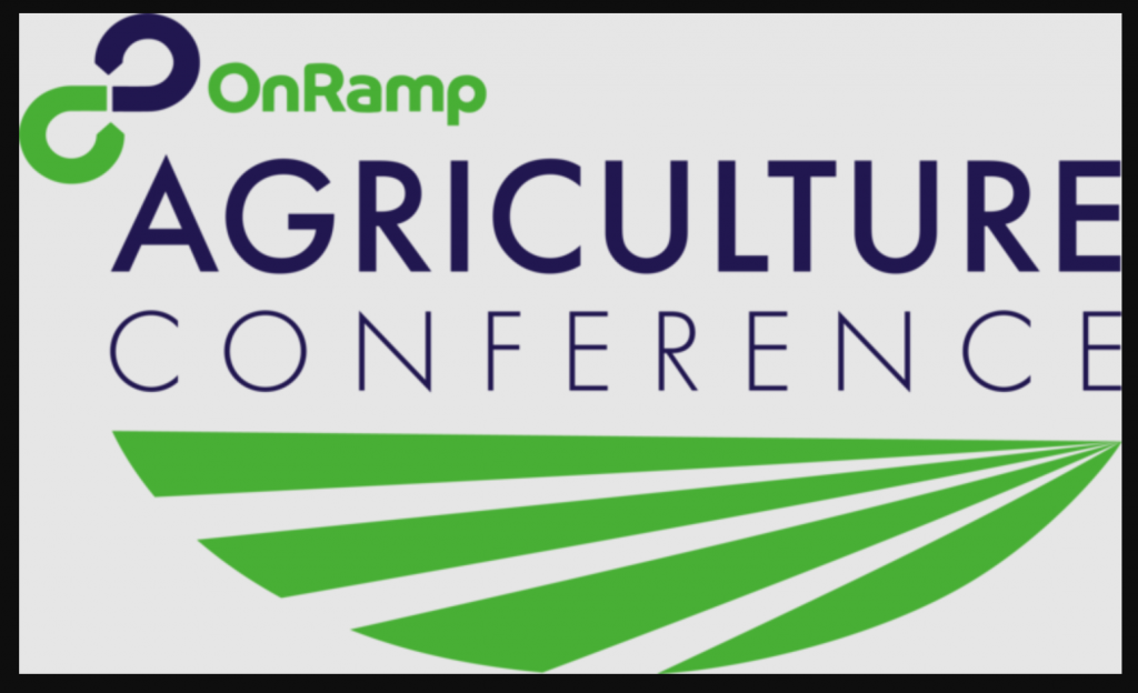 Image courtesy OnRamp Agriculture Conference