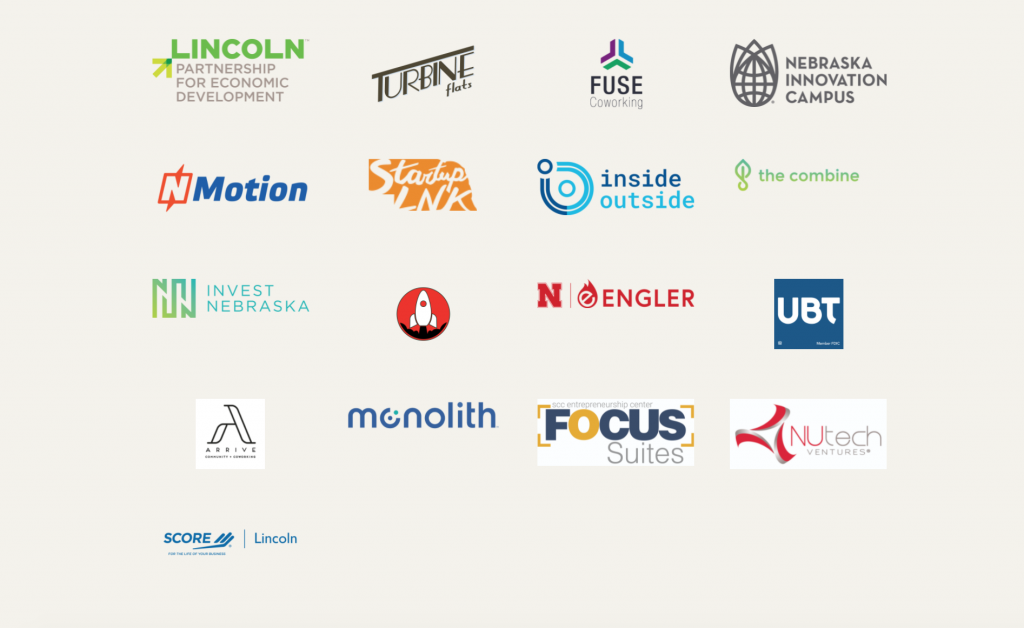 Image courtesy of Lincoln Techstars Startup Week.